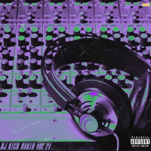 ALL NIGHT LONG - DJ NICK