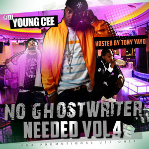 Various_Artists_Dj_Young_Cee-_No_Ghostwriter_Neede-front